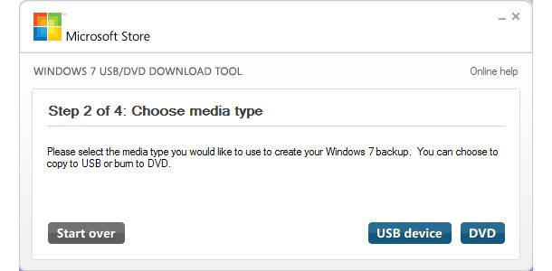 Windows Bootable Usb Flash Drive - 03
