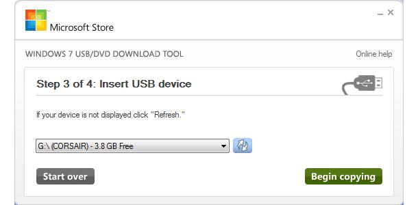 Windows Bootable Usb Flash Drive - 04