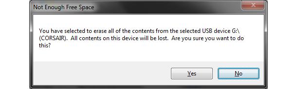 Windows Bootable Usb Flash Drive - 06