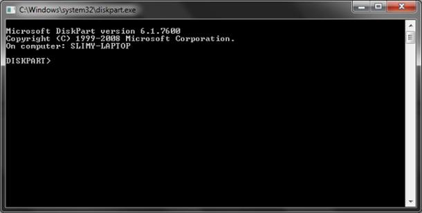 Windows Bootable Usb Flash Drive - 09