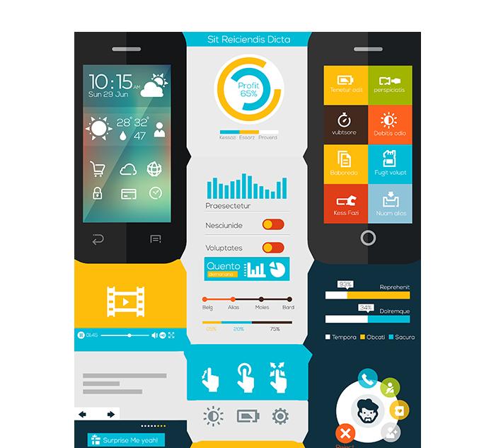 UI/UX Design image